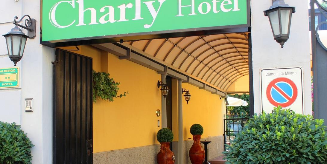 Hotel Charly - Milano